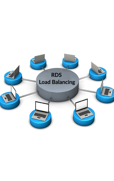 How Can You Improve RDS Load Balancing? Parallels Answers