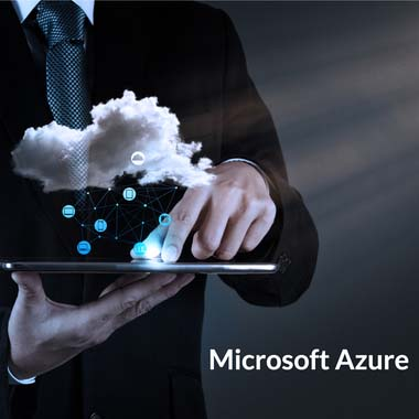 Reference Architecture for Microsoft Azure
