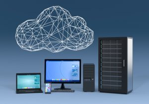 Virtual Desktop Infrastructure VDI