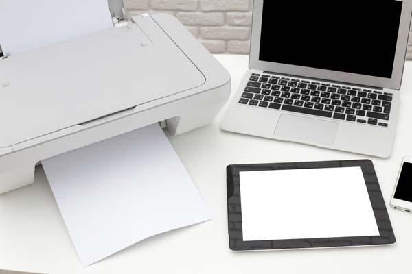 rdp printer redirection