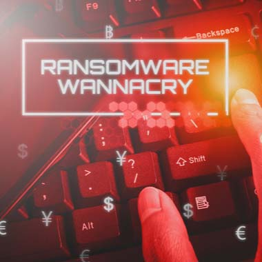 Ransomware, What is WannaCry