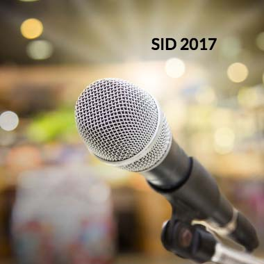 Parallels Will Be Attending the SID 2017 Conference in Milan