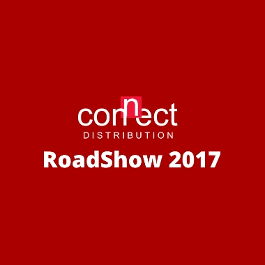 Parallels participated in the CONNECT DISTRIBUTION – RoadShow 2017