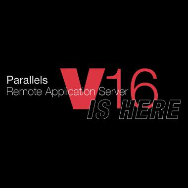 Parallels RAS v16