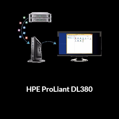 Parallels RAS Teams Up with HPE DL380 and Microsoft Azure