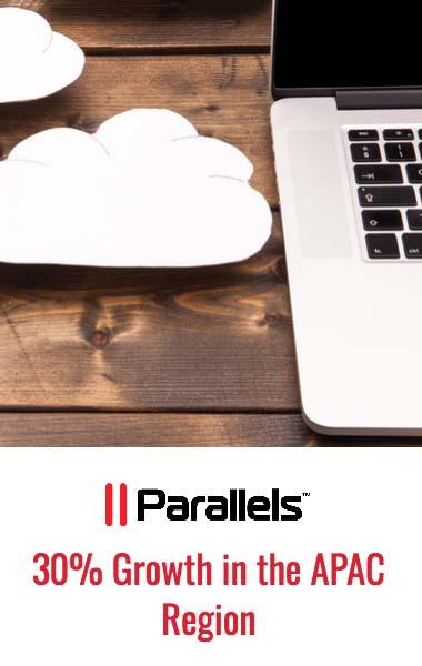 Parallels Grew its Partner Ecosystem