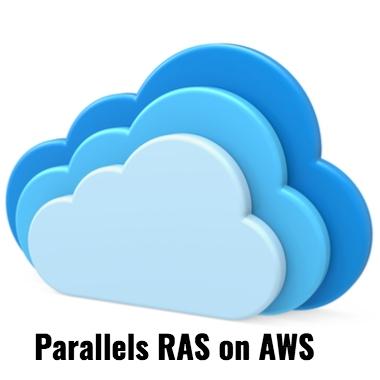 Parallels RAS on AWS