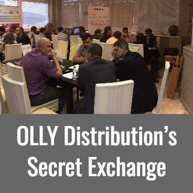 OLLY Distribution
