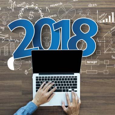 IT Trends 2018