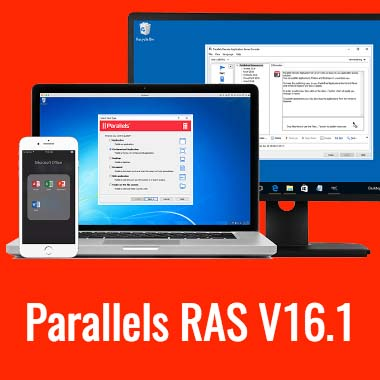 Parallels RAS v16.1 – What's new