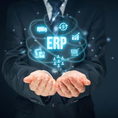 ERP Application