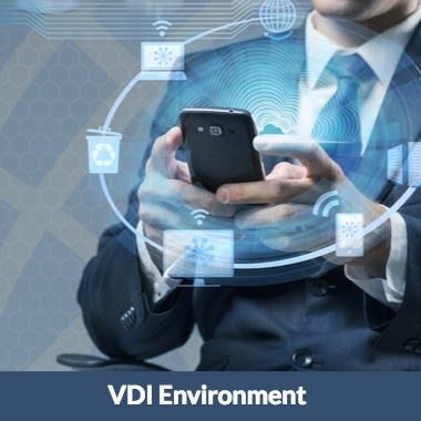 VDI Environment | What Is It and How Can It Help My Business?