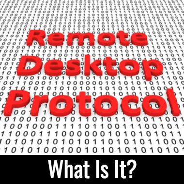 What Is RDP | Parallels Explains