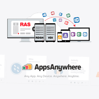 Mobile Campus Opportunities with Parallels RAS and AppsAnywhere