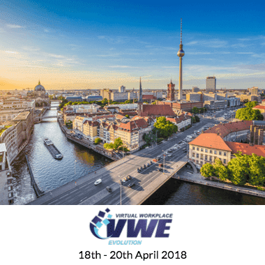 Parallels Area Director for Central Europe to Speak at VWE 2018