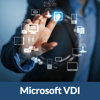 Microsoft VDI | How to Improve It with Parallels RAS