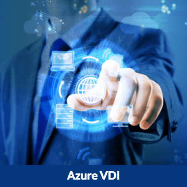 Parallels RAS Utilizes Microsoft Azure VDI
