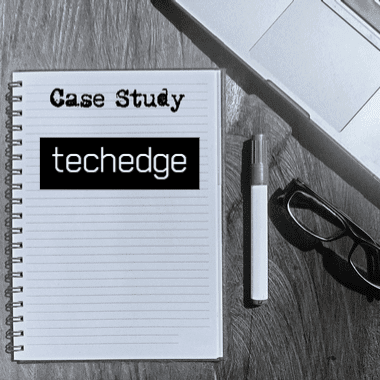 Case Study: Techedge ApS Implements Parallels RAS to Deliver In House Applications to Broadcasters