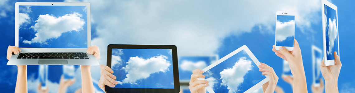 Who Are the Major Cloud Computing Companies?