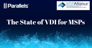 VDI for MSPs