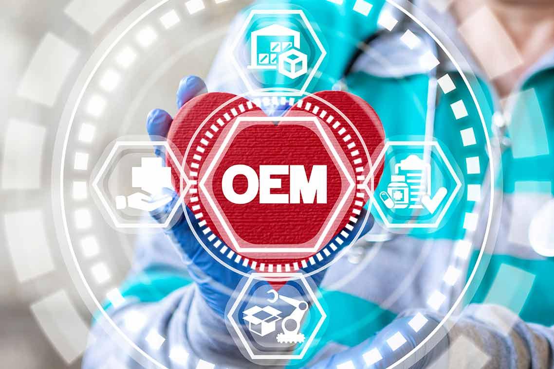 OEM | What Does OEM (Original Equipment Manufacturer) Mean?