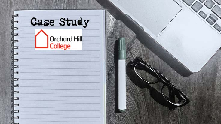 Orchard Hill College Chooses Parallels RAS to Save on IT Costs
