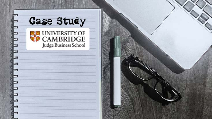 Cambridge Judge Business School Expands BYOD Support with Parallels RAS