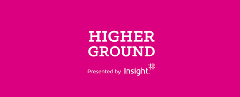 Parallels RAS Team Attending the Higher Ground by Insight Event in the Netherlands