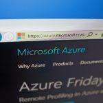azure cloud services