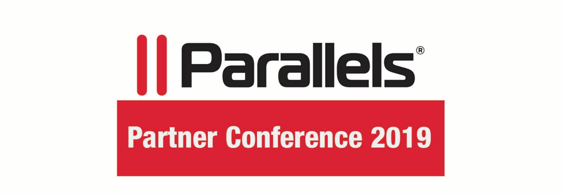 EMEA Parallels Partner Conference 2019