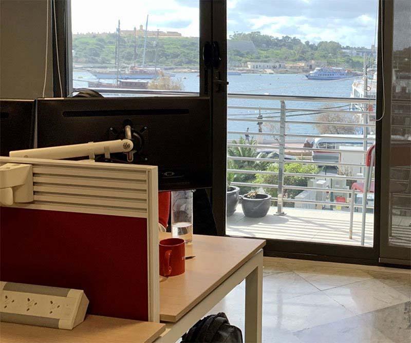 Parallels Office Malta