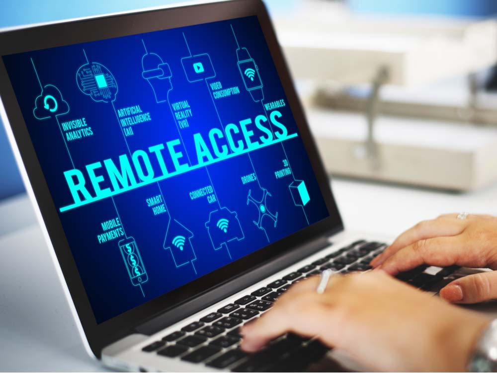 Extend Remote Access to Ensure Business Continuity   Parallels