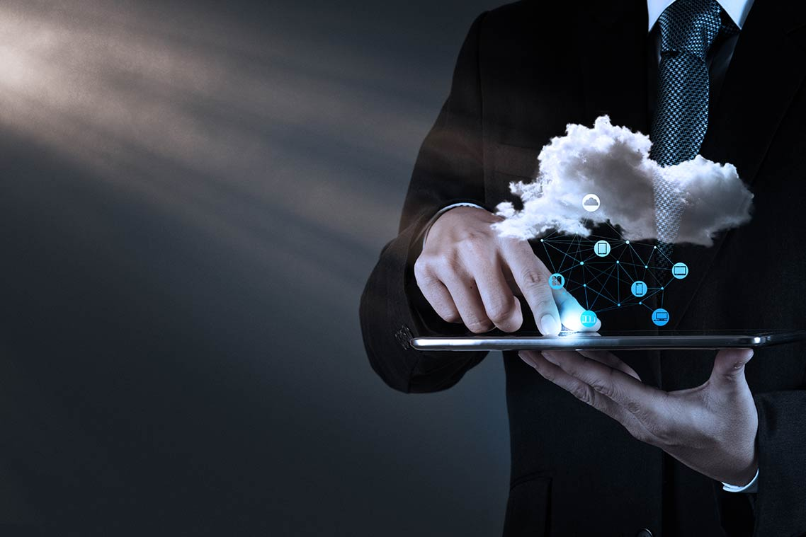 Overview of the Different Types of Cloud Computing