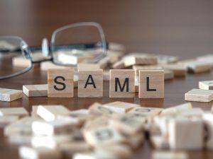 SAML vs OAuth
