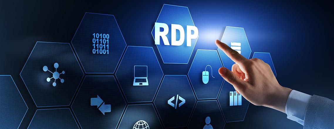 RDP Meaning. Learn the Basics of the Remote Desktop Protocol