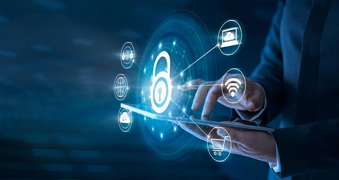 Pandemic-Related Rise in Cyber Security Threats