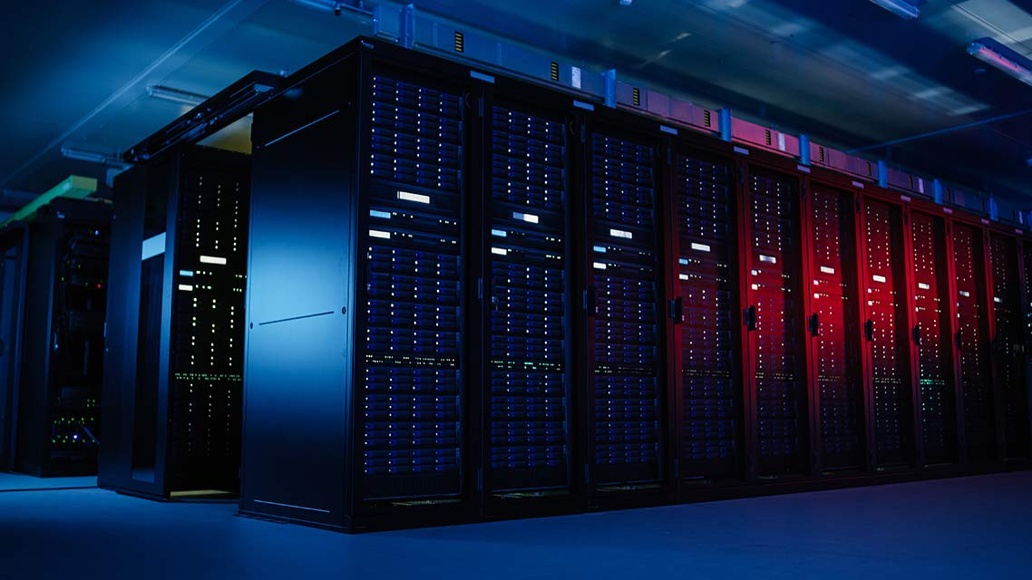 What Is a Dedicated Server? Learn the Basics