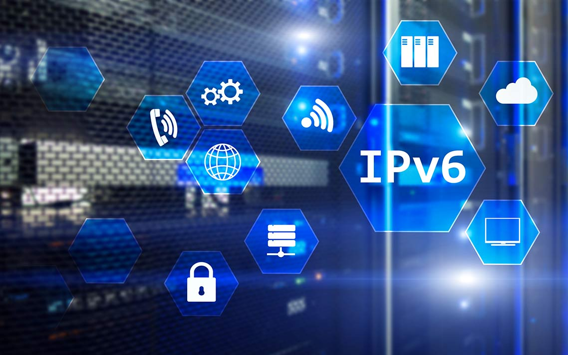 Learn the Difference Between IPv4 and IPv6