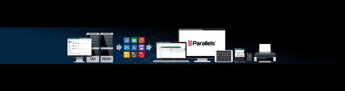 Parallels RAS 18 Public Preview