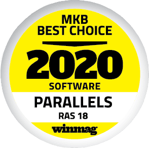 MKB Best Choice Award
