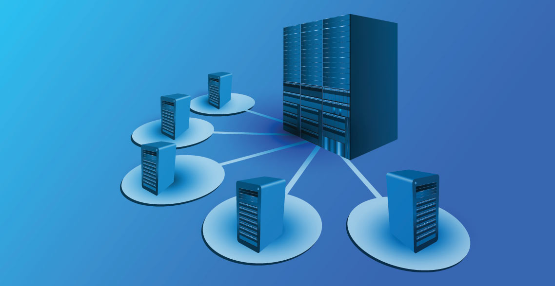 High Availability and Load Balancing with VMware Clusters