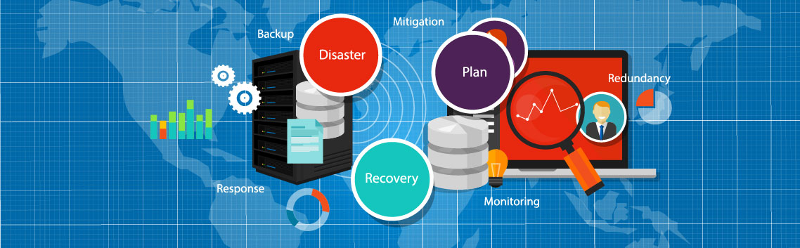 Business Continuity Plan vs Disaster Recovery Plan: How do they differ?