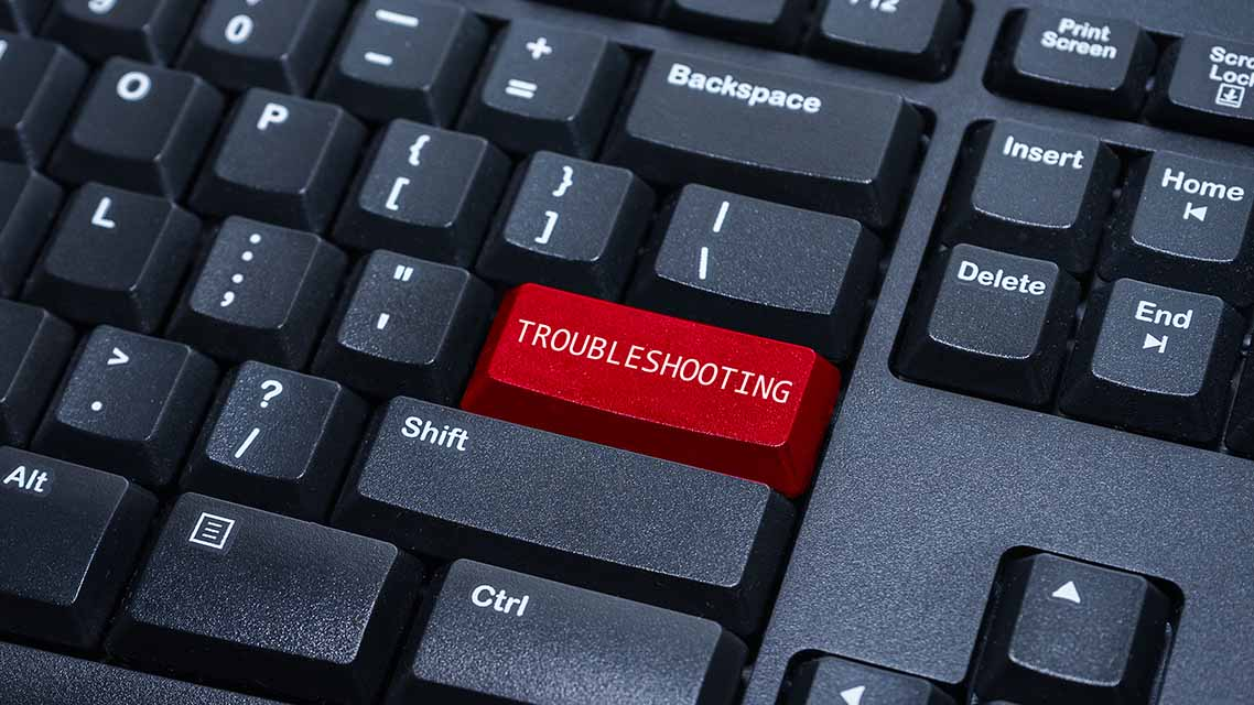 Citrix Troubleshooting Guide: Diagnosing Common Issues