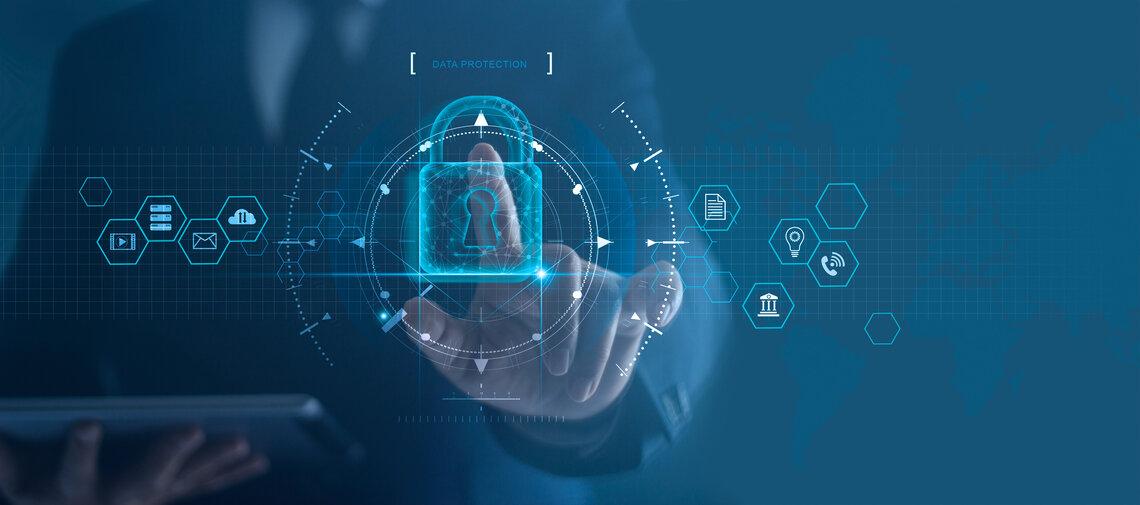 Securing Network Access through Citrix VPN