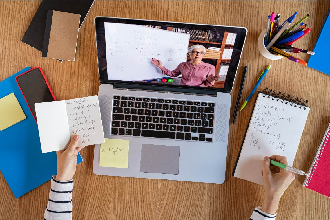 What Is a Blended Learning Approach?
