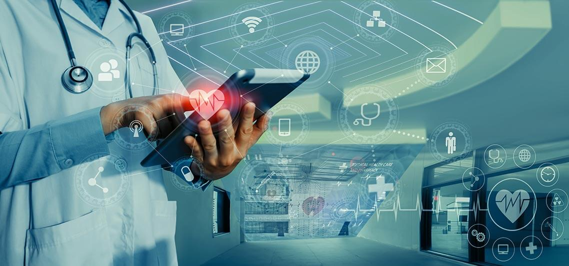 5 Ways the Pandemic Impacted Healthcare IT Solutions