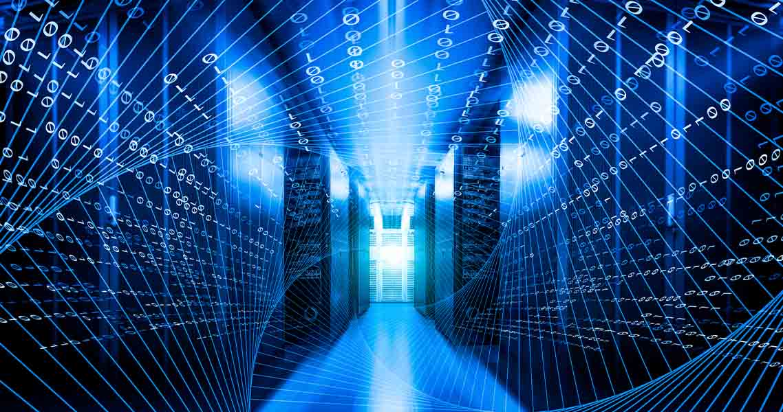 Features and Benefits of a Virtual Data Center