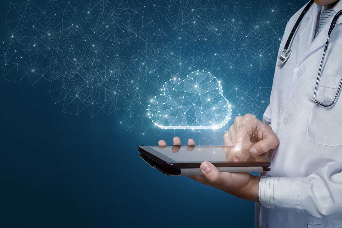 Should You Invest in Healthcare Cloud Services?