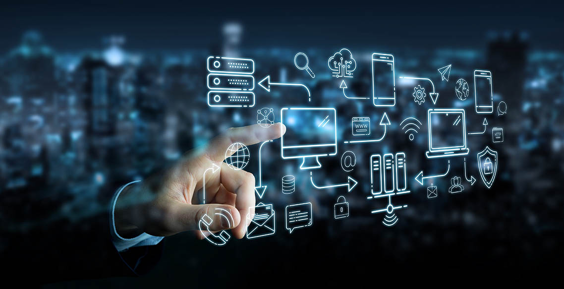 Network Convergence: Improve Your Business Infrastructure Performance