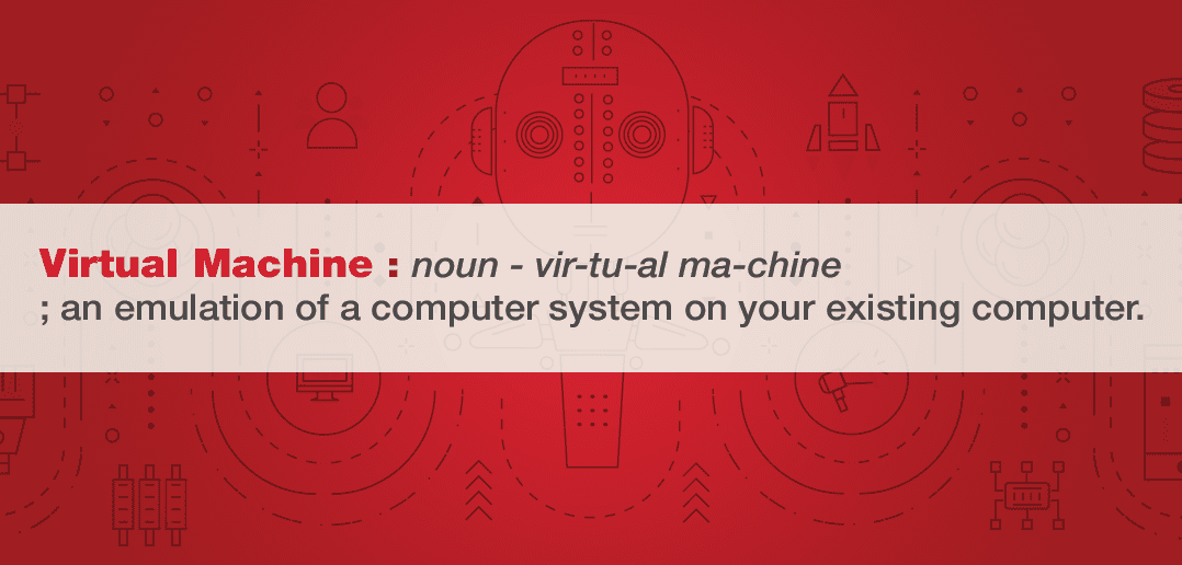 十万个为什么丨什么是虚拟机?